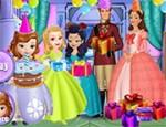 العاب بنات عيد ميلاد الملكة