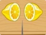 طبخ كيكة الليمون