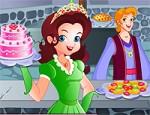 العاب طبخ الملكة