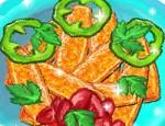 العاب طبخ اصابع الموزريلا