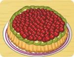 العاب طبخ كعكة التوت