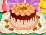 العاب طبخ الكعكة الالمانية