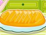 العاب طبخ الخبز الذهبي