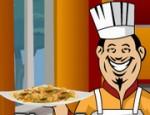 العاب طبخ الاطباق الصحية