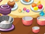 العاب طبخ فطيرة خيالية