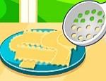 العاب طبخ تاكو اللازنيا