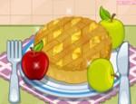 العاب طبخ كعكة التفاح 2016