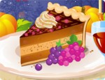 العاب طبخ حلوي الهالوين