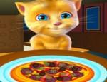 العاب طبخ بيتزا اليزابيث