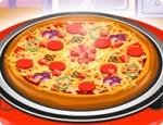 العاب طبخ بيتزا جديدة