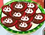 العاب طبخ كوكيز سانتا كلوز