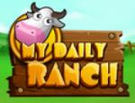 لعبة مزرعتي اليومية