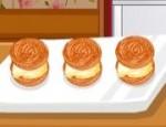 العاب طبخ ساندوتش الايس كريم