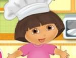 العاب طبخ دورا جديدة