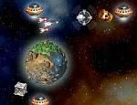 لعبة حروب المجرة