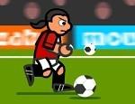 العاب كرة القدم الدولية