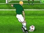 لعبة بلنتيات كرة قدم
