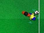 لعبة كرة القدم السريعة
