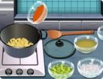 كيفية عمل شوربه البطاطس