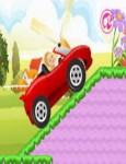 العاب سيارات لعبة سيارة باربي