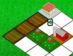 لعبة أفضل مزرعة