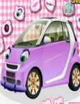 العاب سيارات لعبة تزيين السيارة