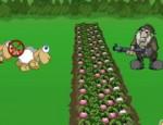 لعبة مزرعة الأحبة