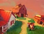 المزرعة الصغيرة