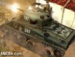 العاب حرب دبابات