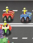 العاب سيارات سباق العوالق