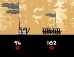 العاب حرب الفرسان