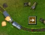 العاب حرب سكة الحديد