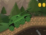 لعبة حرب دبابات راش