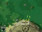 لعبة حديقة الحرب