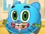 غامبول طبيب الاسنان الحديث