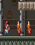 لعبة ماريو المحارب