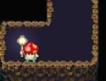 لعبة مغامرات الفطر تحت الارض