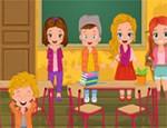 العاب اولاد لعبة اختفاء الاطفال