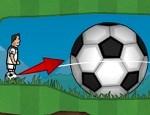 اهداف كرة القدم
