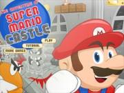 لعبة قلعة ماريو