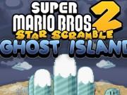 لعبة ماريو في جزيرة الأشباح