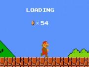 لعبة ماريو الأصلية بشخصيات جديدة