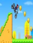 العاب ماريو دراجة ماريو