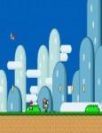 العاب ماريو لعبة البقاء
