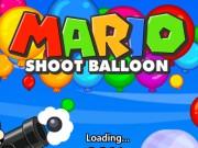 العاب ماريو تفجير البالون