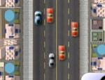 لعبة سباق السرعة